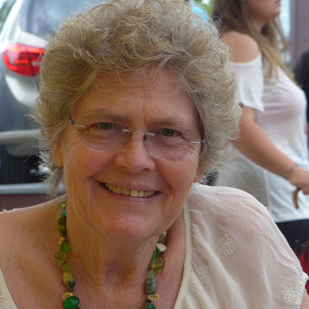 Brigitte Breidenbach